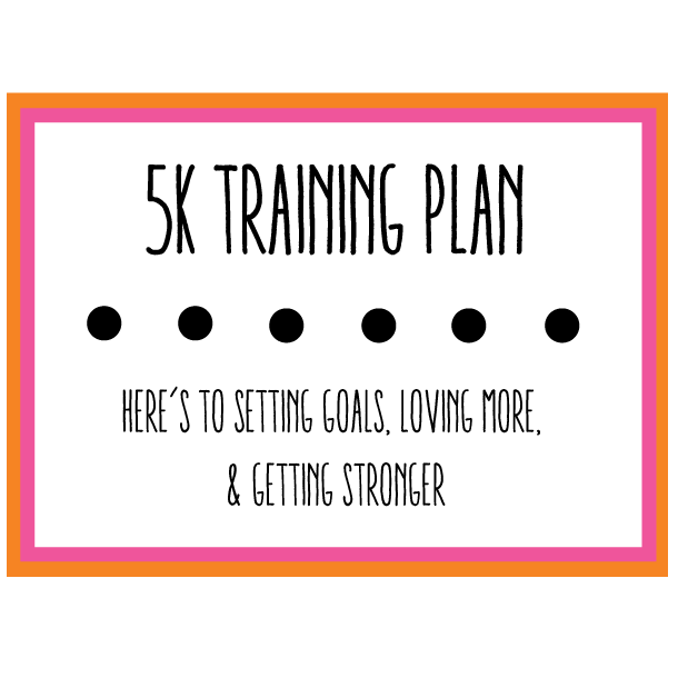 training-plan
